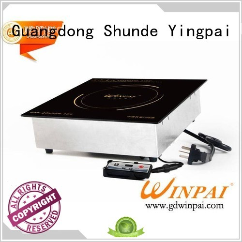 WINPAI Best hot pot accessories for business for indoor