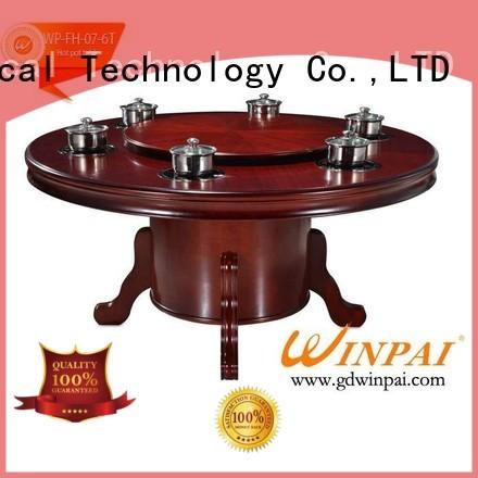 latest trendy handlewinpai shabu pot WINPAI Brand