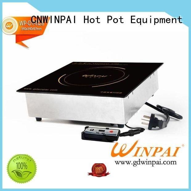 CNWINPAI Brand buy copper stock pot