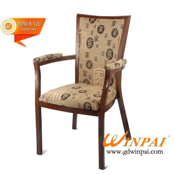 WINPAI Latest table and chairs metal Supply for indoor