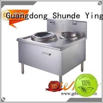 WINPAI top hot pot cooker factory for villa