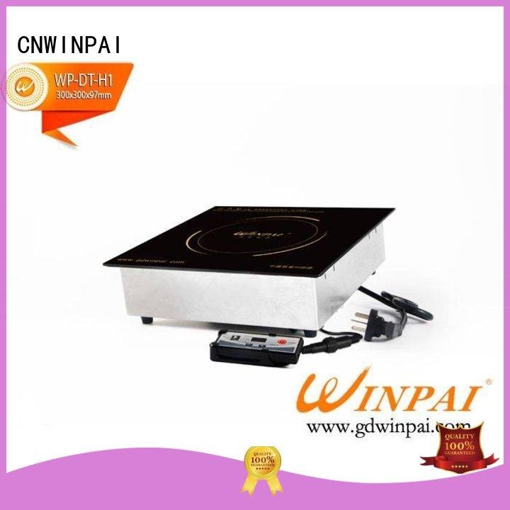 walnut import CNWINPAI Brand hot pot cookware