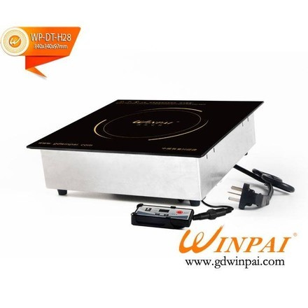 electric copper stew pot supplier for restaurant WINPAI