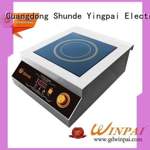 europeanstyle shabu hot pot cookware buy WINPAI Brand company