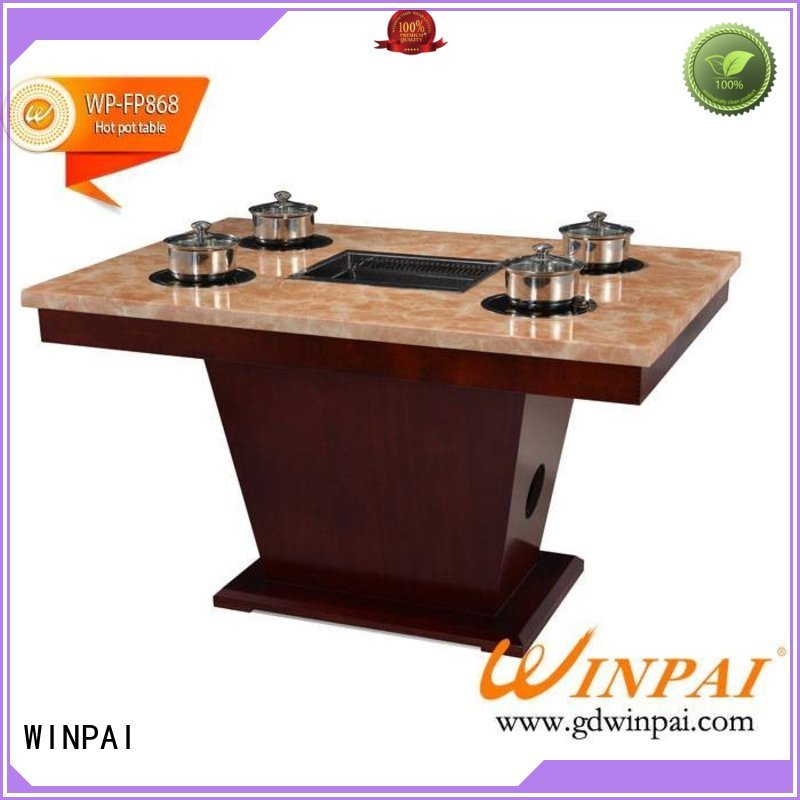high efficiency hot pot stockpot popular series for restaurant