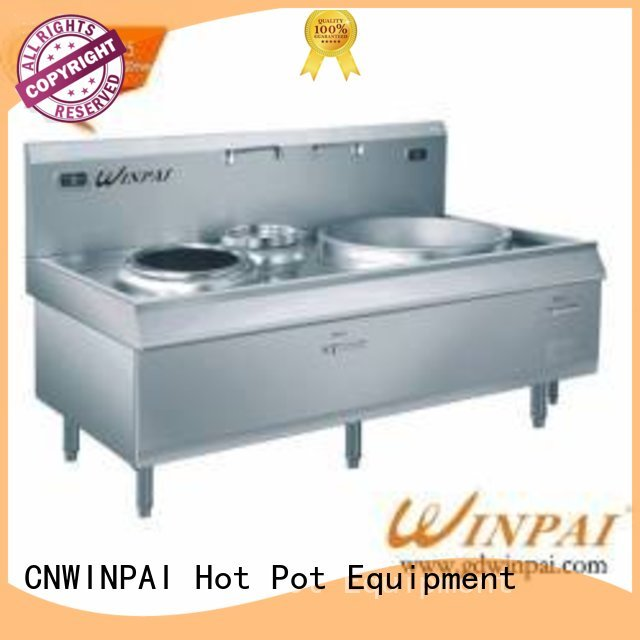 hot selling 3500 OEM hot pot cookware CNWINPAI