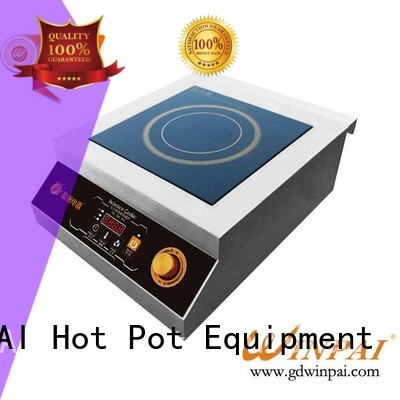 WINPAI New induction offer price factory for home