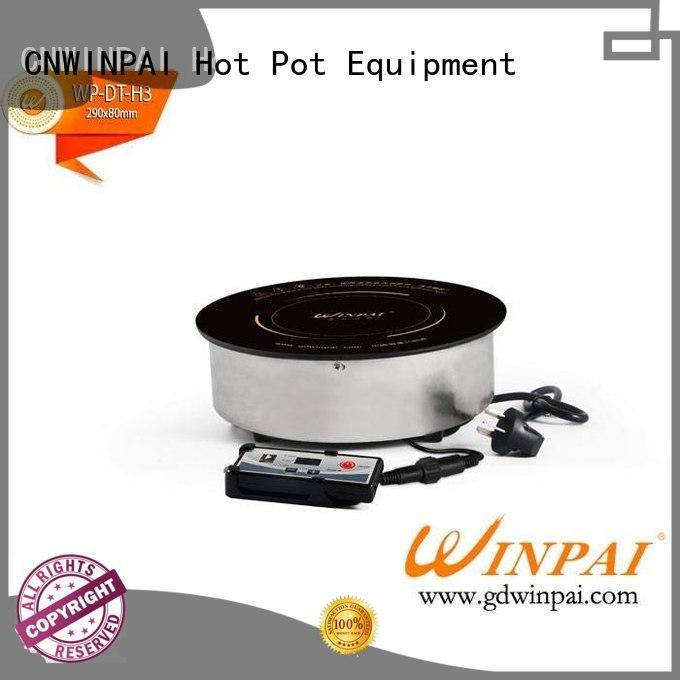 restaurantshotelktvwinpai ktvwinpai porcelain hot pot cookware CNWINPAI