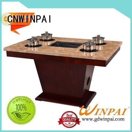 CNWINPAI Brand noodle cnwinpai chinese steamboat cooker western