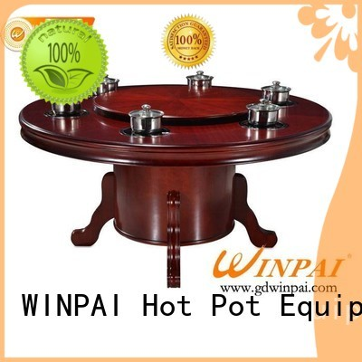 WINPAI top chinese hot pot items manufacturers for hotpot city