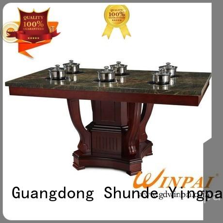 WINPAI furnace buy chinese hot pot cooker manufacturer for restaurant