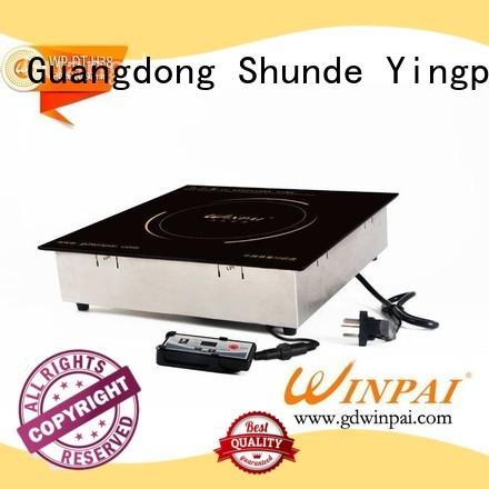 series oemwinpai special OEM hot pot cookware CNWINPAI