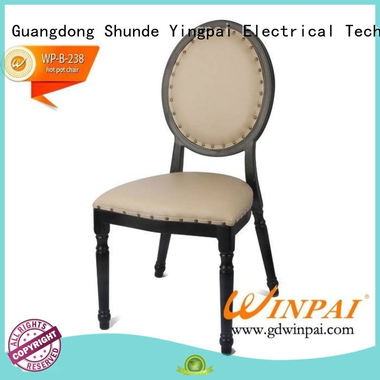 high quality metal restaurant chairs chairparty supplier for home