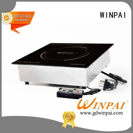 high quality induction kitchen appliances view supplier for indoor