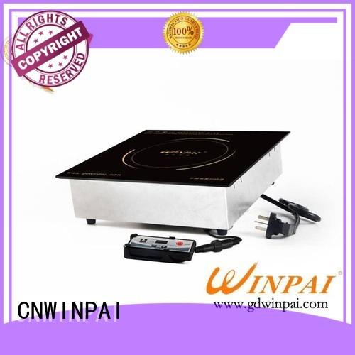 restaurant watts CNWINPAI Brand copper stock pot