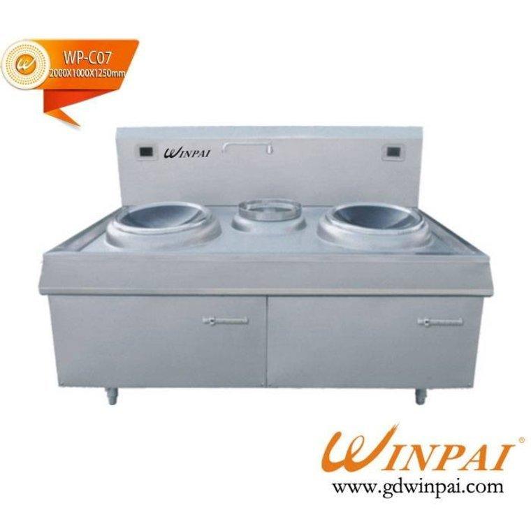 WINPAI electric hot pot cooker manufacturer for villa