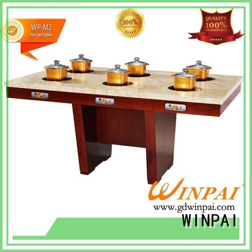 high quality hot pot stockpot whole supplier for restaurant