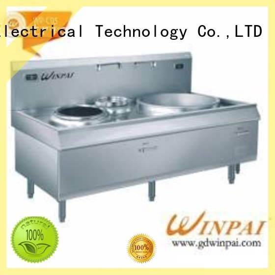 WINPAI online shopping of induction cooker for home