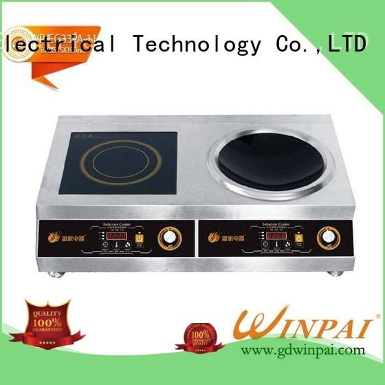 doublethick copper stock pot winpaisingle CNWINPAI company