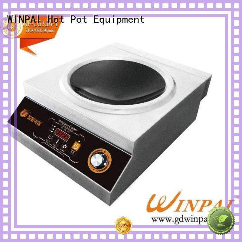excellent induction stove details excellent supplier for villa