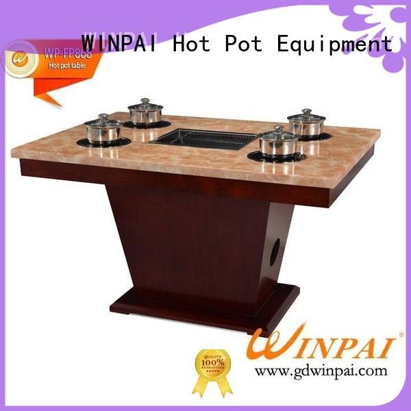 professional korean barbecue grill table grills manufacturer for restaurant