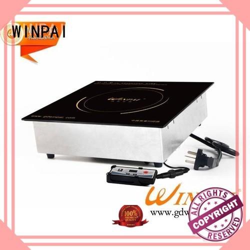 WINPAI high efficiency hot pot accessories supplier for villa