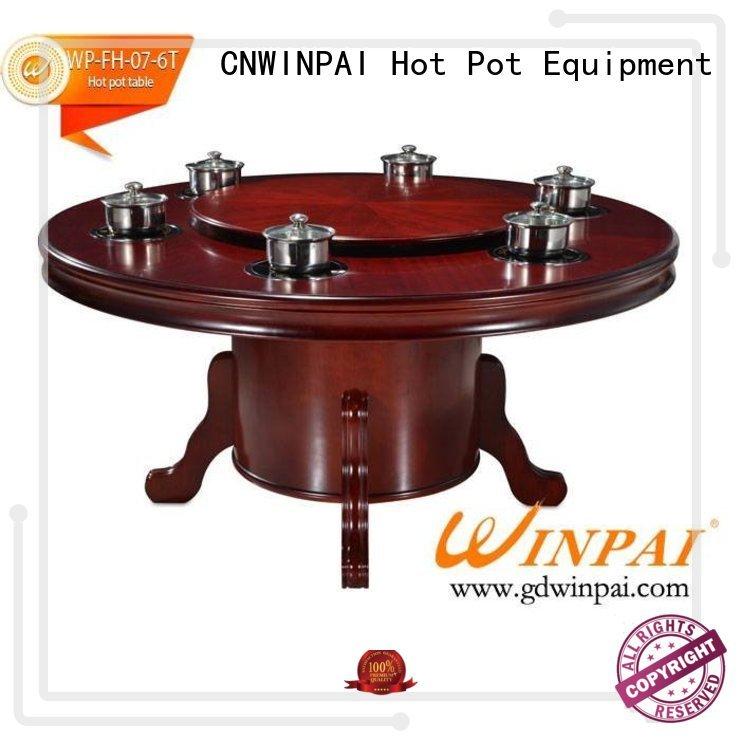 shabu pot luxurious bottom hot pot stockpot fancy company