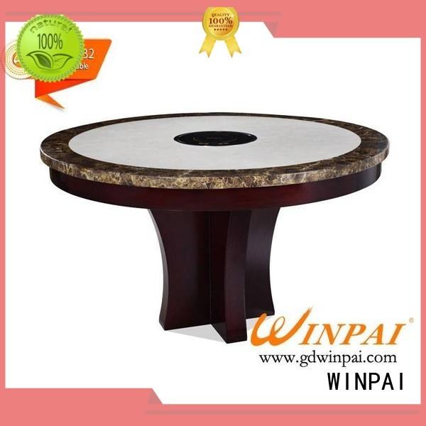 Custom winpaisingle hot pot stockpot condiments WINPAI