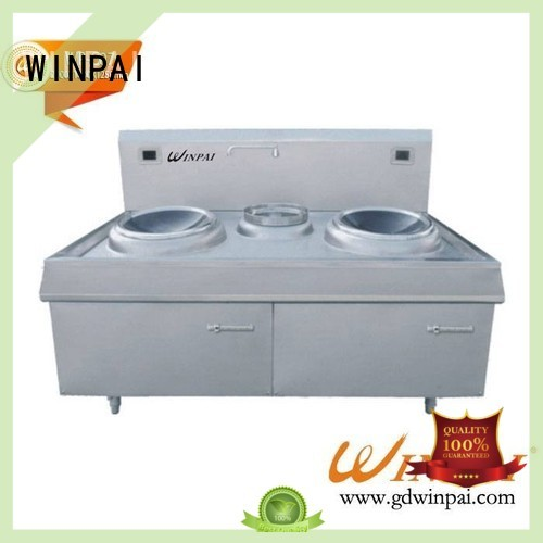 WINPAI Best induction cooker best offer Supply for home