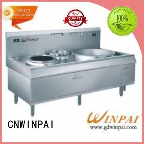 mini hot pot cookware modern CNWINPAI company