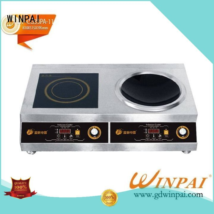 WINPAI latest hot pot accessories wholesale for indoor
