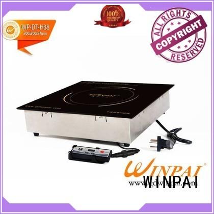 Best infrared cooktop burner stove factory for indoor