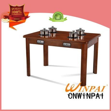 manufacturercnwinpai mobile shabu pot CNWINPAI manufacture