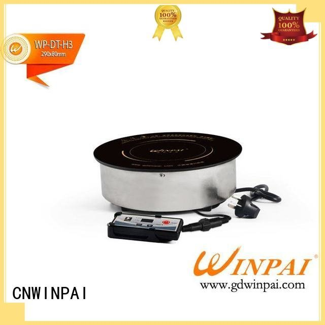 equipment soup hot pot cookware CNWINPAI Brand