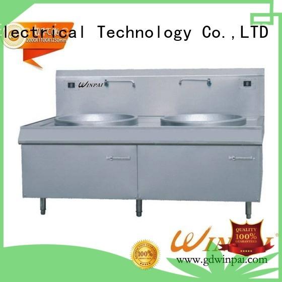 CNWINPAI Brand small hot pot cookware box factory