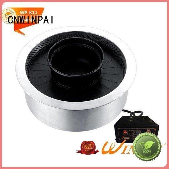 stove manufacturerwinpai Hot Pot And BBQ Grill CNWINPAI