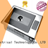 WINPAI exhaust outdoor electric grill wholesale for restaurant