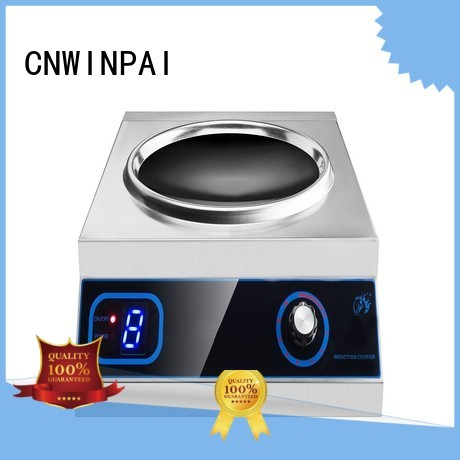 CNWINPAI Brand buffet copper stock pot cabinetwinpai supplier