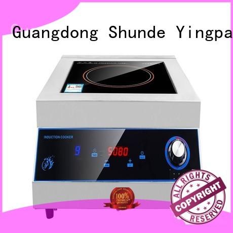 WINPAI equipment hot pot cookware supplier for restaurant