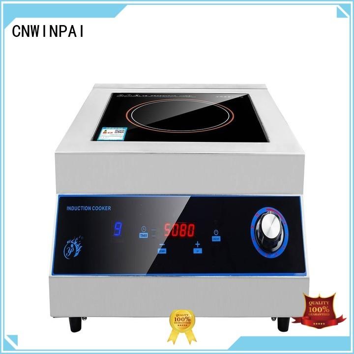 supplierwinpai watts copper stock pot CNWINPAI Brand
