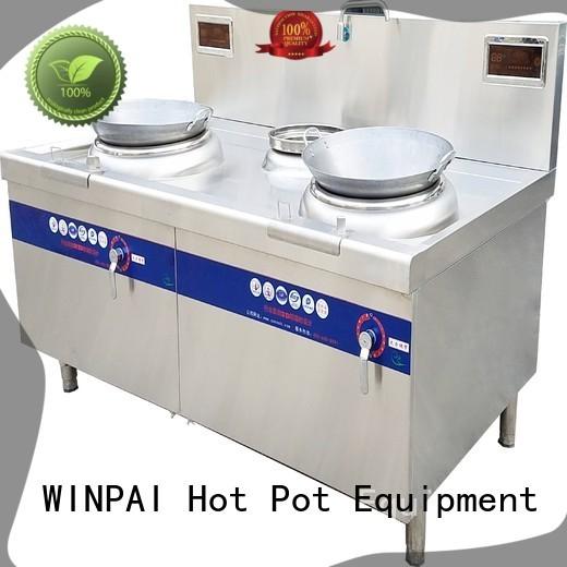 professional buy copper pot wholesale for restaurant WINPAI