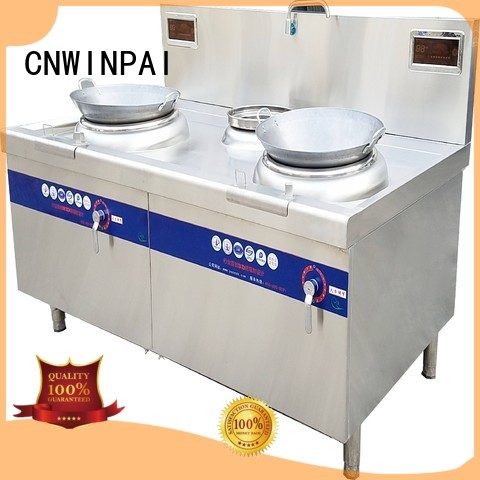Hot copper stock pot produced CNWINPAI Brand