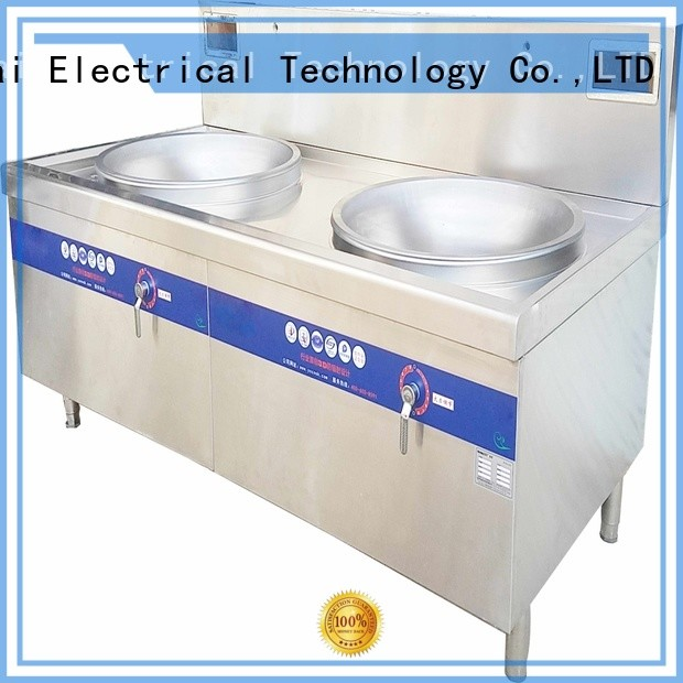 WINPAI high efficiency hot pot cookware wholesale for home
