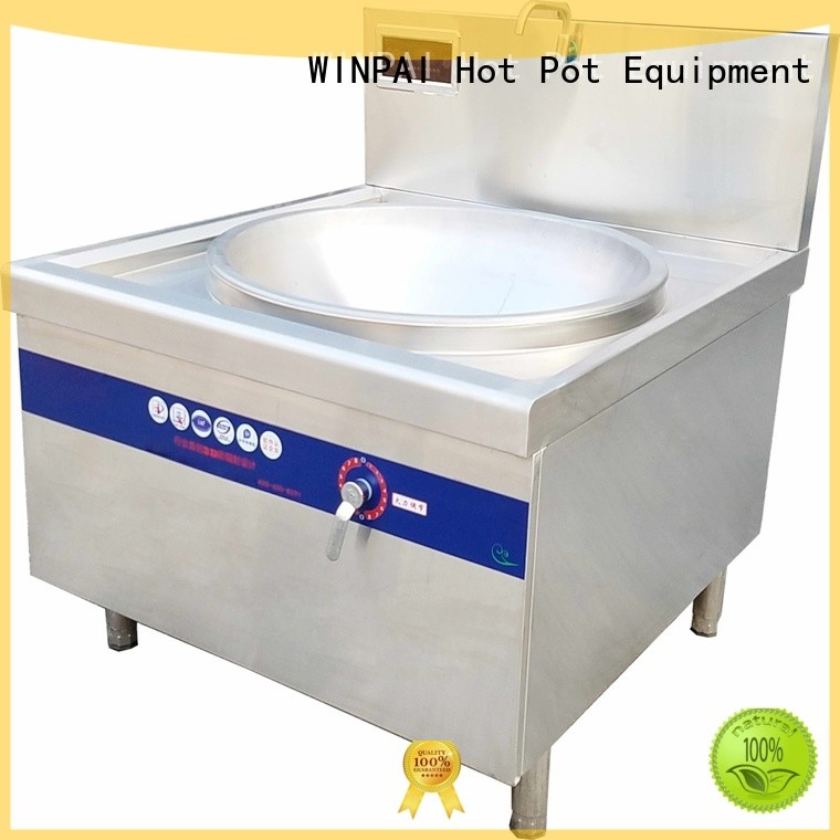 WINPAI professional hot pot cooker wholesale for home