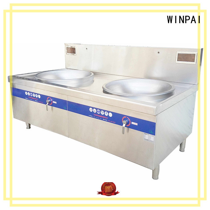 WINPAI Custom mobile induction cooktop manufacturer for home