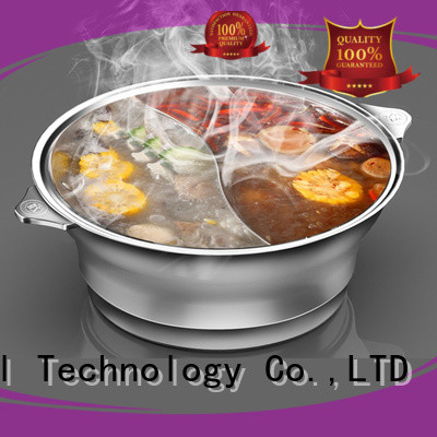 WINPAI electric hot pot table supplier supplier for restaurant