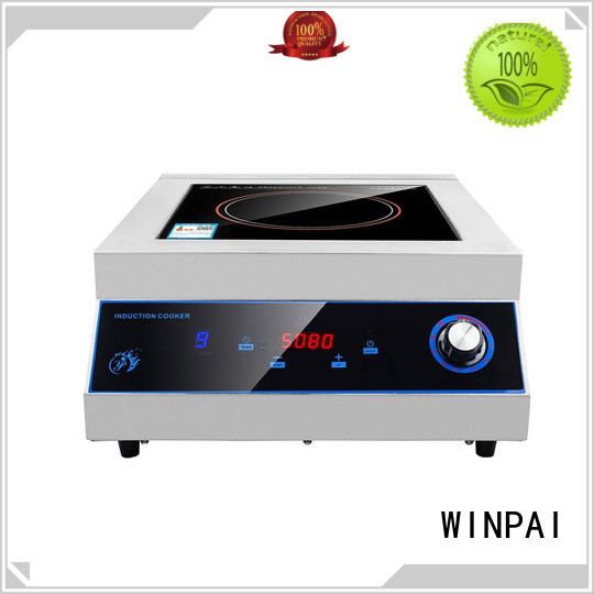 WINPAI excellent hot pot cooker manufacturer for home