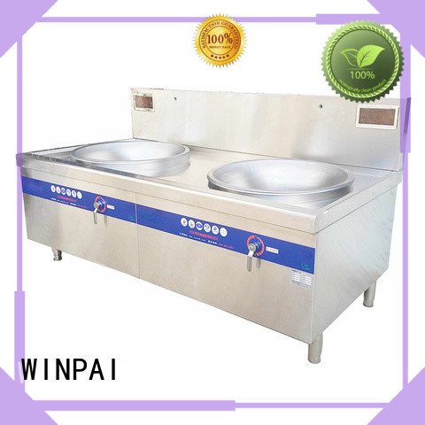 WINPAI professional hot pot cookware manufacturer for villa