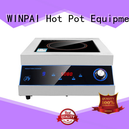 high quality induction elements cooktops excellent factory for villa