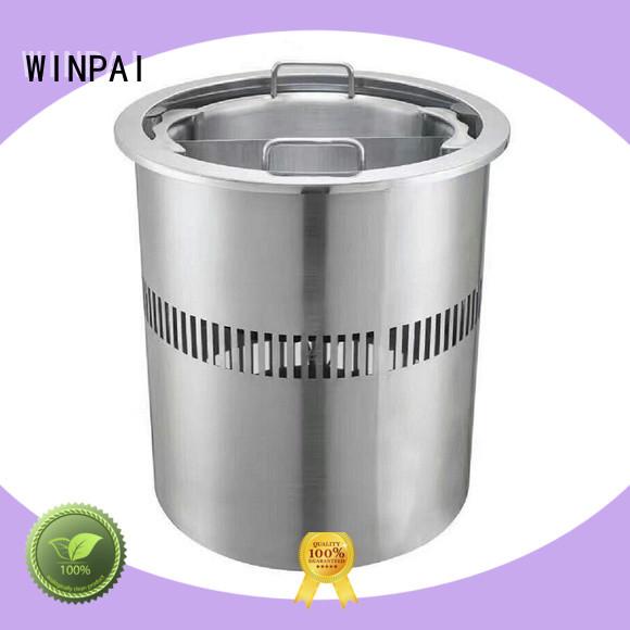 WINPAI pots hot pot cookware supplier for home